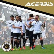 Spezia Calcio FC (Italy) | Inspired Sports Solutions Ltd