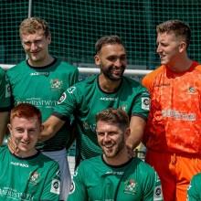 Aberystwyth Town FC (Wales) I Inspired Sports Solutions Ltd
