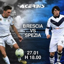 Spezia Calcio FC & Brescia Calcio FC (Italy) | Inspired Sports Solutions Ltd