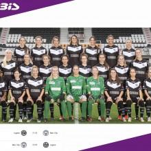 Lugano FC Women (Switzerland) I Inspired Sports Solutions Ltd