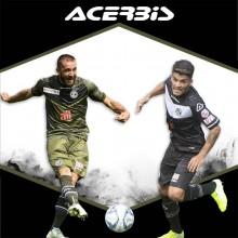 Spezia Calcio FC (Italy) I Inspired Sports Solutions Ltd
