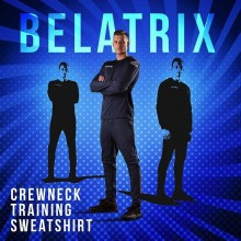 Belatrix Crew Neck Sweatshirt | Inspired Sports Solutions Ltd