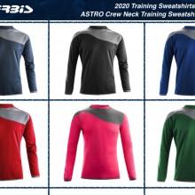 Astro Crew Neck Training Sweatshirt | Inspired Sports Solutions Ltd
