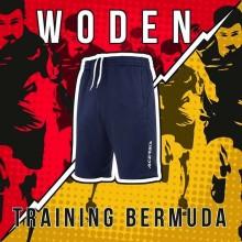 Woden Training Shorts | Inspired Sports Solutions Ltdn