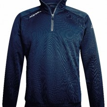 Atlantis 2 Half Zip Training Sweatshirt | Inspired Sports Solutions Ltd
