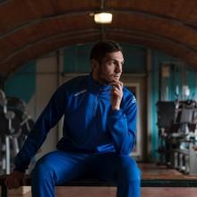 Atlantis 2 Half Zip Sweatshirt / Atlantis 2 Training Pants | Inspired Sports Solutions Ltd