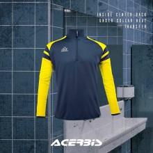 Kemari Half Zip Training Sweatshirt I Inspired Sports Solutions Ltd