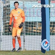 U.C Albinoleffe FC (Italy) I Evo Goalkeeper Jersey & Evo Goalkeeper Shorts I Inspired Sports Solutions Ltd