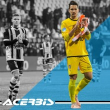 Lev Goalkeeper Jersey | Inspired Sports Solutions Ltd