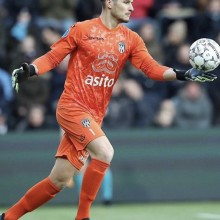 Hercales Almelo (Holland) I Iker Goalkeeper Jersey | Inspired Sports Solutions Ltd