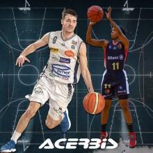 Bespoke Basketball Jersey I Inspired Sports Solutions Ltd
