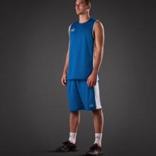 Larry Reversible Basketball Singlet / Larry Reversible Basketball Shorts / Freetime Socks | Inspired Sports Solutions Ltd