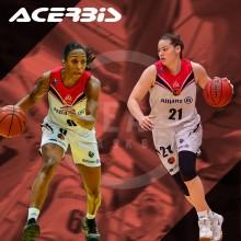 Geas Basket Italy I Inspired Sports Solutions Ltd
