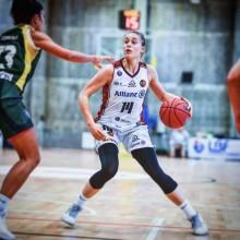 Magic Basketball Singlet | Inspired Sports Solutions Ltd
