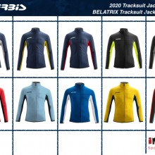Belatrix Tracksuit Jacket I Inspired Sports Solutions Ltd