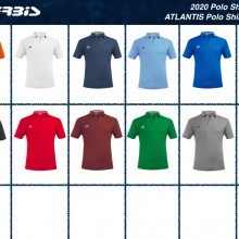 Atlantis Polo Shirt I Inspired Sports Solutions Ltd