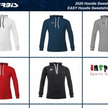 Easy Hoodie Sweatshirt I Inspired Sports Solutions Ltd