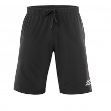 Balder Shorts I Black I Inspired Sports Solutions Ltd