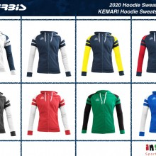 Kemari Hoodie Sweatshirt I Inspired Sports Solutions Ltd