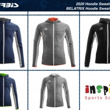 Belatrix Hoodie Sweatshirt I Inspired Sports Solutions Ltd