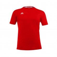 Easy T-Shirt I Red I Inspired Sports Solutions Ltd