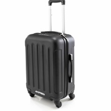 Go-Home Trolley Case I Black I Inspired Sports Solutions Ltd