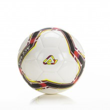 Joy Super Light Training Ball | Available in Size 4 and 5 in Black/Red/Fluo Yellow I Inspired Sports Solutions Ltd