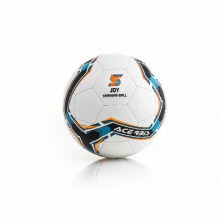 Joy Regular Training Ball | Available in Size 4 or 5 in Black/Grey/Fluo Green I Inspired Sports Solutions Ltd