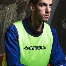 Atlantis Training Bibs (Sets of 5) | Available in Green, Blue, Pink, Orange and Yellow I Inspired Sports Solutions Ltd
