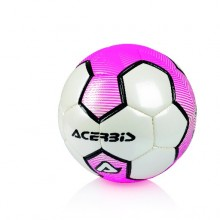 Ace Training / Match Ball | Available in Size 4 or 5 in Pink, Silver, Fluo Yellow, Black and Fluo Coral I Inspired Sports Solutions Ltd