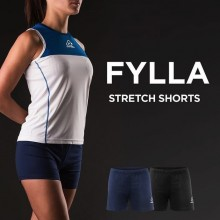 Fylla Shorts | Inspired Sports Solutions Ltd