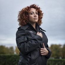 Belatrix Woman Winter Jacket | Inspired Sports Solutions Ltd