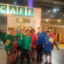 Children In Need 2019 - Colmore Junior School I Inspired Sports Solutions Ltd