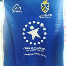 Central Coaching & Sports Academy | Inspired Sports Solutions Ltd