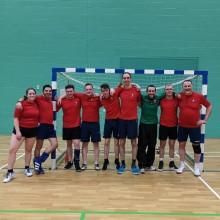South Birmingham Handball Club | Inspired Sports Solutions Ltd