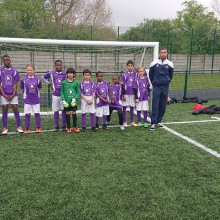 Firs Primary School | Inspired Sports Solutions Ltd