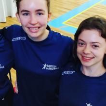 British Handball | Inspired Sports Solutions Ltd