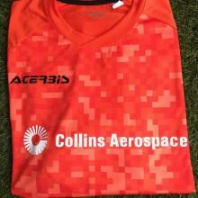 Collins Aerospace Staff Football Team I Inspired Sports Solutions Ltd