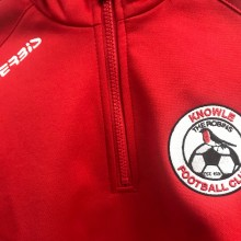 Knowle FC | Inspired Sports Solutions Ltd