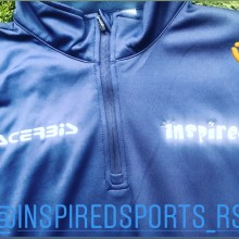 Inspired Sports Staff Apparel I Inspired Sports Solutions Ltd