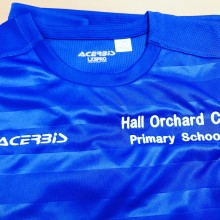 Hall Orchard Primary School | Inspired Sports Solutions Ltd