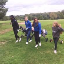 GL Golf Academy I Inspired Sports Solutions Ltd