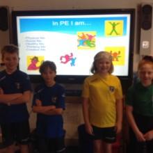 Colmore Junior School I Inspired Sports Solutions Ltd