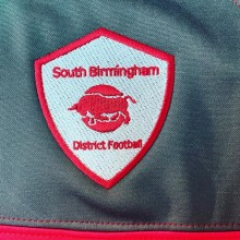 South Birmingham District FA I Inspired Sports Solutions Ltd
