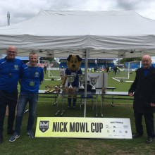 The Nick Mowl Cup I Inspired Sports Solutions Ltd