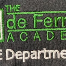 The De Ferrers Academy I Inspired Sports Solutions Ltd