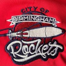 City of Birmingham Rockets Basketball Club | Inspired Sports Solutions Ltd