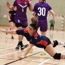 South Birmingham Handball Club I Inspired Sports Solutions Ltd