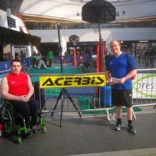 City of Birmingham Rockets Basketball Club Wheelchair Basketball | Inspired Sports Solutions Ltd