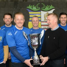 The Nick Mowl Cup | Inspired Sports Solutions Ltd